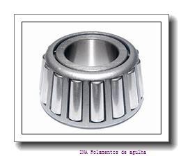 20 mm x 52 mm x 15 mm  INA BXRE304-2Z Rolamentos de agulha