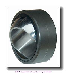 25 mm x 47 mm x 12 mm  FBJ 6005 Rolamentos de esferas profundas