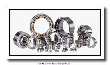 50 mm x 130 mm x 31 mm  FBJ 6410-2RS Rolamentos de esferas profundas