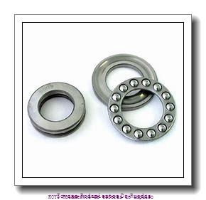 SKF BSD 60120 C Rolamentos de esferas de impulso