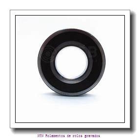 75 mm x 160 mm x 37 mm  ZVL 31315A Rolamentos de rolos gravados