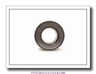 130 mm x 230 mm x 40 mm  ZVL 30226A Rolamentos de rolos gravados