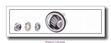 20 mm x 47 mm x 14 mm  ZVL 30204A Rolamentos de rolos gravados