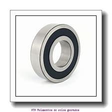 75 mm x 115 mm x 31 mm  ZVL 33015A Rolamentos de rolos gravados