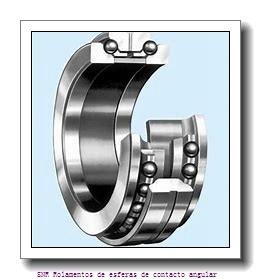 65 mm x 120 mm x 23 mm  SIGMA 7213-B Rolamentos de esferas de contacto angular