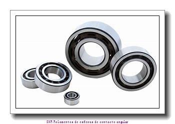 80 mm x 200 mm x 87,31 mm  SIGMA 5416 Rolamentos de esferas de contacto angular
