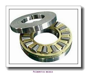 SKF BFSD 353231/HA4 Rolamentos axiais de rolos cilíndricos