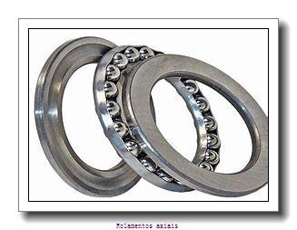 SKF 353065 B Rolamentos axiais de rolos cônicos