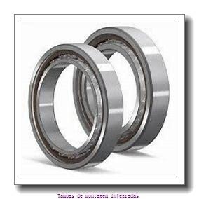 HM133444 HM133416XD       unidades de rolamentos de rolos cônicos compactos