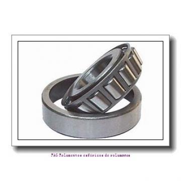 480 mm x 870 mm x 310 mm  NTN 23296BK Rolamentos esféricos de rolamentos