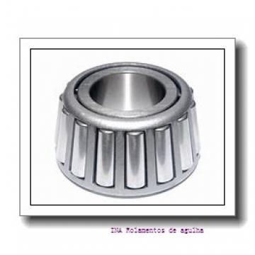50 mm x 80 mm x 16 mm  INA BXRE010-2HRS Rolamentos de agulha
