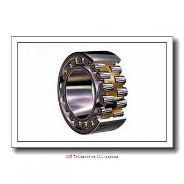 160 mm x 290 mm x 80 mm  NKE NU2232-E-MPA Rolamentos cilíndricos