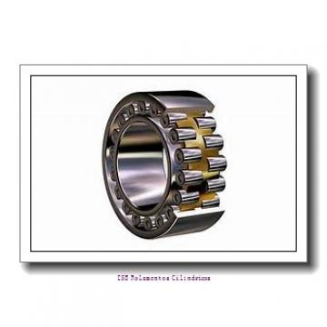 80 mm x 170 mm x 58 mm  NKE NJ2316-E-TVP3 Rolamentos cilíndricos