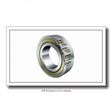 240 mm x 440 mm x 72 mm  NKE NJ248-E-M6+HJ248-E Rolamentos cilíndricos