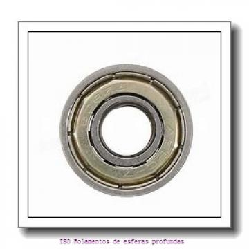 7 mm x 11 mm x 3 mm  FBJ MR117ZZ Rolamentos de esferas profundas