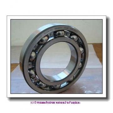 35 mm x 80 mm x 21 mm  SKF NF 307 ECP Rolamentos de esferas de impulso
