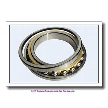 120 mm x 215 mm x 40 mm  SKF N 224 ECP Rolamentos de esferas de impulso
