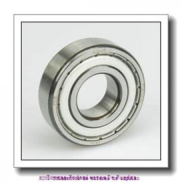 40 mm x 90 mm x 23 mm  SKF NUP 308 ECP Rolamentos de esferas de impulso