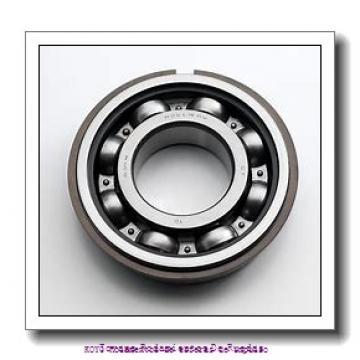45 mm x 100 mm x 20 mm  SKF BSD 45100 CG-2RZ Rolamentos de esferas de impulso