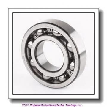 60 mm x 120 mm x 20 mm  SKF BSD 60120 CG-2RZ Rolamentos de esferas de impulso