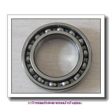 100 mm x 215 mm x 73 mm  SKF NU 2320 ECP Rolamentos de esferas de impulso