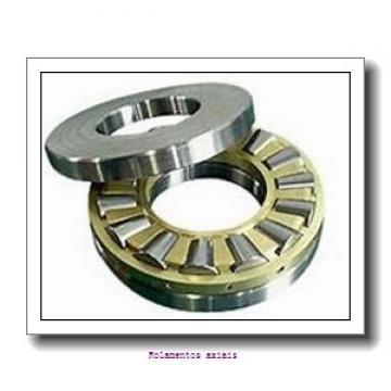 SKF 353078 A Rolamentos axiais de rolos cilíndricos