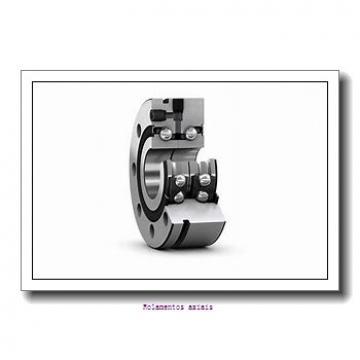 SKF 353151 Rolamentos axiais de rolos cilíndricos