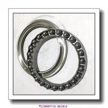 SKF 350982 C Rolamentos axiais de rolos cilíndricos