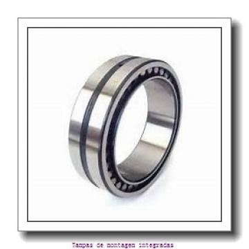 K85095 K127206       Aplicações industriais da Timken Ap Bearings