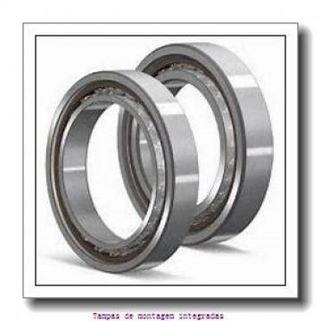 HM120848 90012       Montagem de rolamentos de rolos cônicos