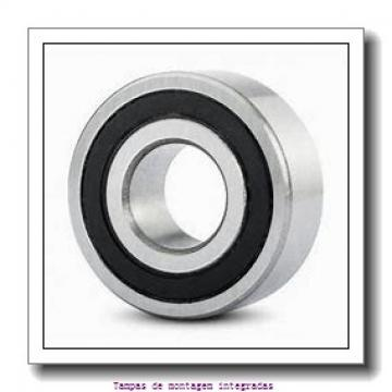 H337846 H337816XD       Montagem de rolamentos de rolos cônicos