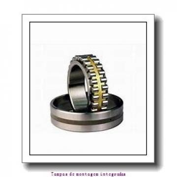 HM127446XA/HM127415XD        Tampas de montagem integradas